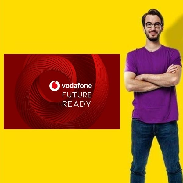vodafone customer service egypt