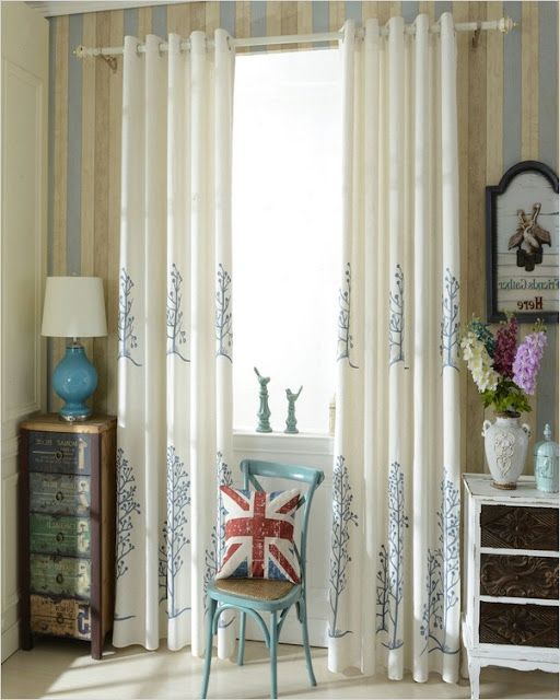 best curtains for farmhouse living room sale
