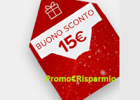 Logo Decora il Natale e LeroyMerlin ti regala un buono sconto da 15 euro
