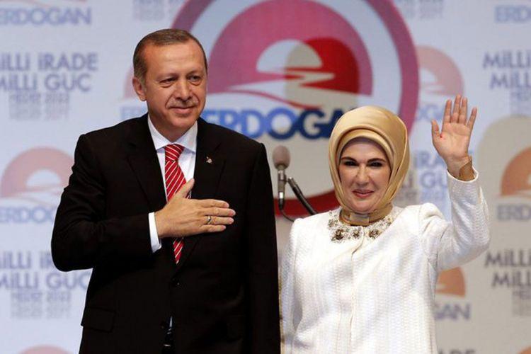 Απτόητος ο Ερντογάν: Ξεκινούν πάλι γεωτρήσεις στην Ανατολική Μεσόγειο