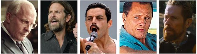 Ganadores de los Óscars 2019