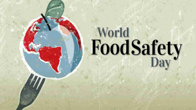 World Food Safety Day 2020
