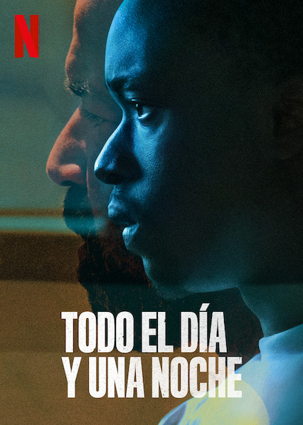 All Day and a Night (2020) NF 1080p Latino