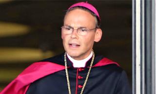 Bishop of Bling