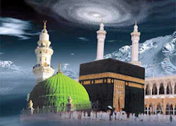 Pesona Kota Suci Makkah Dan Madinah