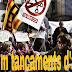 Protestem: No al tancament d'aules! Sí a la reducció de ràtios!