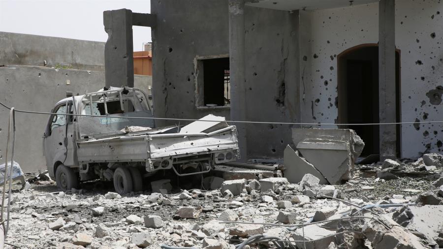 Λιβύη: Παραμένει διχασμένη μεταξύ δύο κυβερνήσεων και βυθισμένη στο χάος