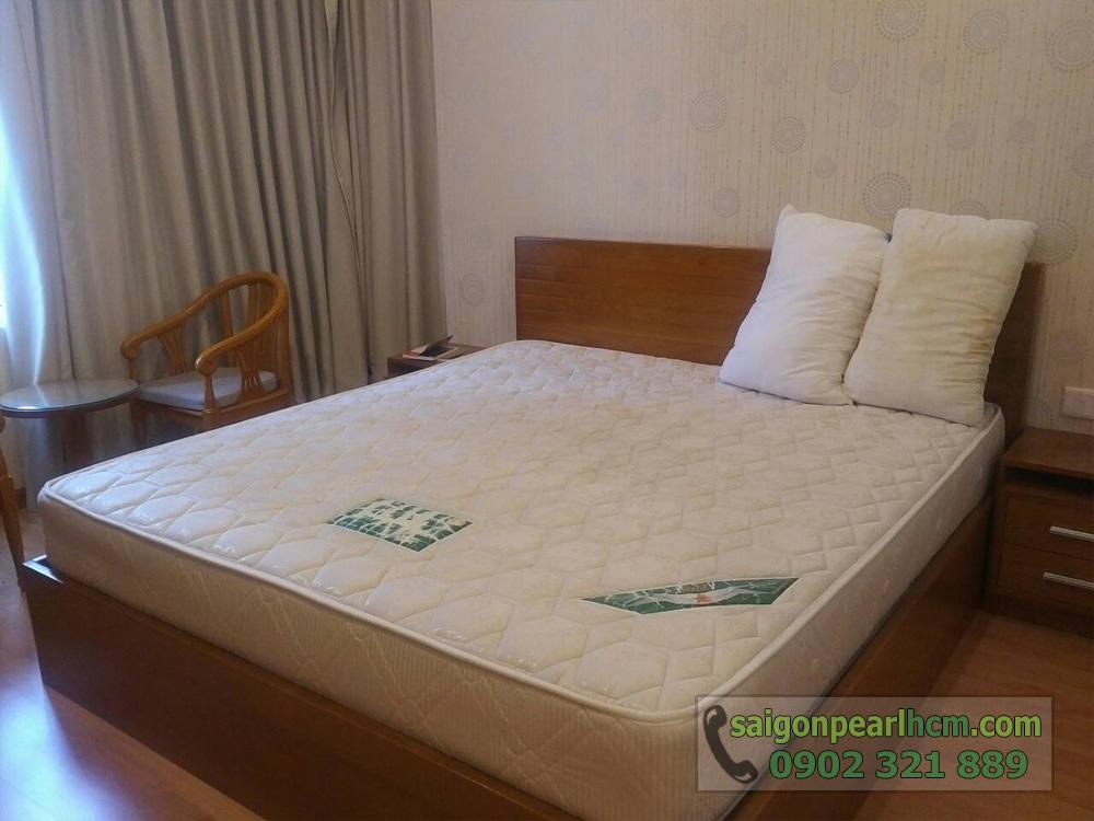 Saigon Pearl tầng 23 tòa nhà Ruby 2 cho thuê căn hộ - hình 6