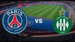 اون لاين مشاهدة مباراة باريس سان جيرمان وسانت ايتيان بث مباشر 6-4-2018 الدوري الفرنسي اليوم بدون تقطيع