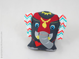 Ein elefantöses Geburtstagsgeschenk
