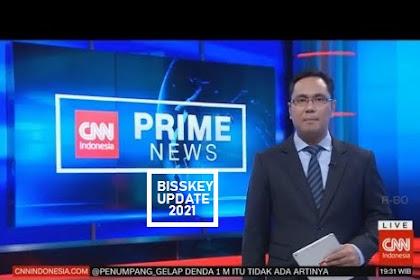 CNN Indonesia Telkom 4 | Bisskey Update Maret 2021👈🏻