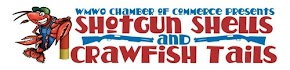 Shotgun Shells and Crawfish Tails mixes the best crawfish and team sporting clay shooting in West Monroe