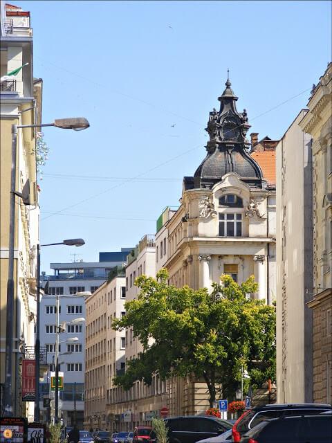 Słowacja, Bratysława
