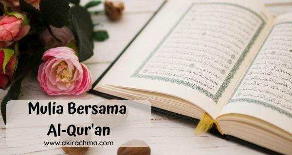 Al-Quranul Kariim