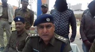 आपत्तिजनक वीडियो वायरल होने के बाद किशोरी द्वारा आत्महत्या कर लेने के मामले में पुलिस ने एक बैंक कर्मी को किया गिरफ्तार