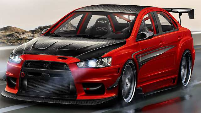 2016 Lancer Evolution >> Latest Cars And Reviews 2016 Mitsubishi Evo Xi Review