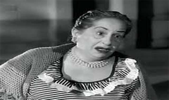 أشهر دادة في السينما المصرية ثريا فخري وثروة مدفونة تبحث عن وريث
