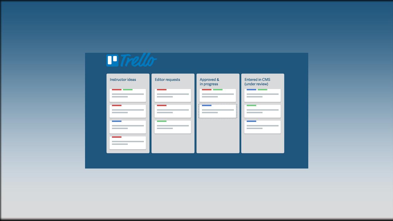 Cara Menggunakan Trello Untuk Pemula Mengatur Aktivitas