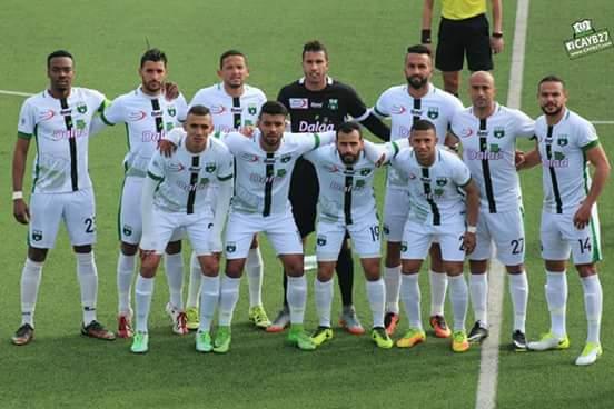تعادل فريق يوسفية برشيد إيجابا أمام فريق الإتحاد القاسمي