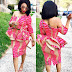 Checkout This Creative Aso Ebi Styles for Ladies