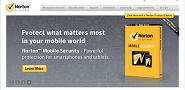 Norton Symantec Antivirus Internet Security