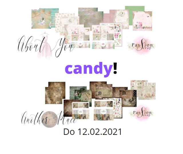 Candy u EviPassionatki
