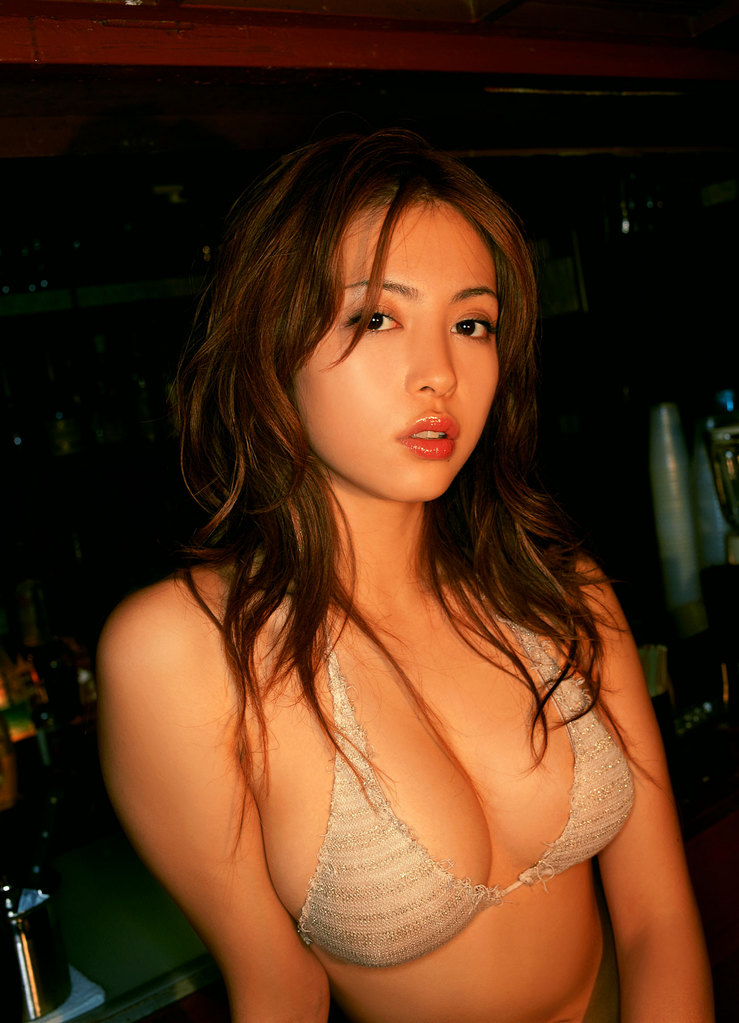 Easily attainable asian woman is