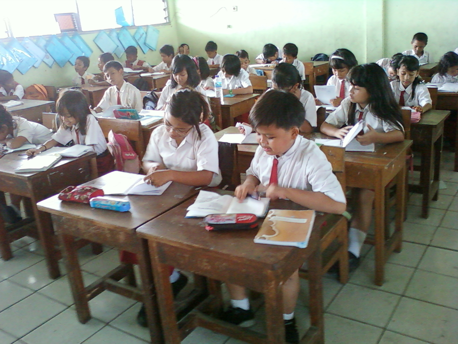 Tempat Les Sd Di Jogja Promes Bahasa Inggris Kelas 1 Sd