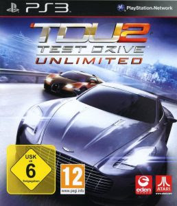 TEST DRIVE UNLIMITED 2 PS3 TORRENT