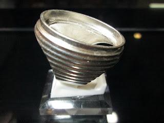 ring perak lokal harga per-gram