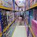 Kedai mainan murah di Kuala Lumpur