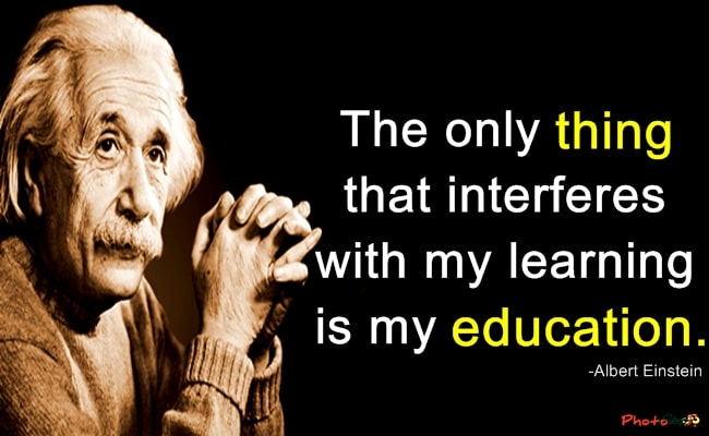 Albert-Einstein-quotes-on-education-images-photos-Picture-thoughts-free-download-5