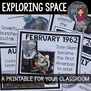 https://www.teacherspayteachers.com/Product/Exploring-Space-Timeline-Printable-for-Classroom-1208148