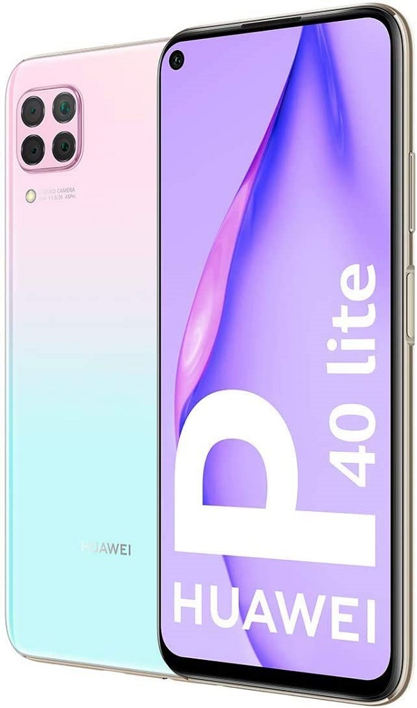 Huawei P40 Lite, Dual SIM, 128GB