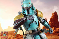 Star Wars Meisho Movie Realization Ronin Boba Fett 21
