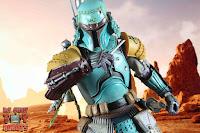 Star Wars Meisho Movie Realization Ronin Boba Fett 21