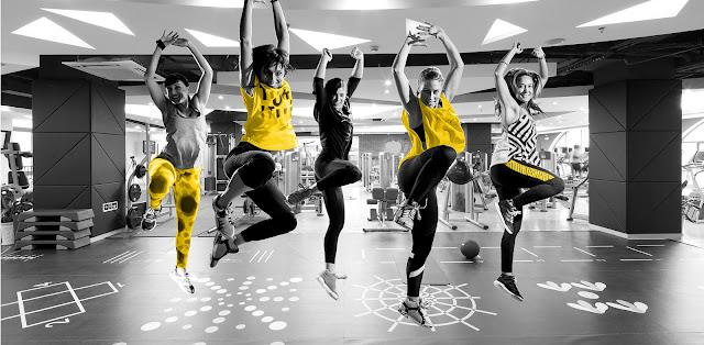 Studio Fitness Guyancourt
