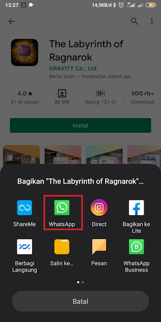 Cara Mengirim Aplikasi lewat Whataspp (16)