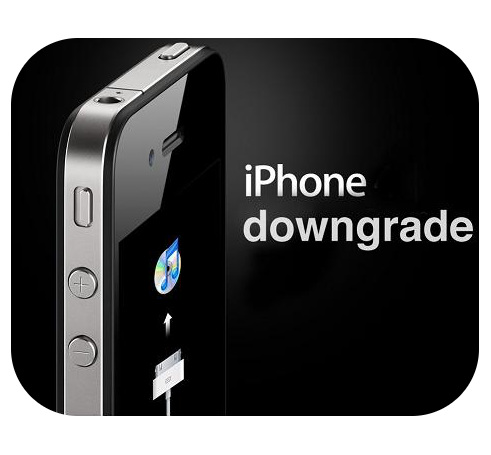 Tech News 24h: How to Downgrade Your iPhone Firmware Using
