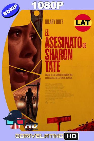 El Asesinato de Sharon Tate (2019) BDRip 1080p Latino-Ingles MKV
