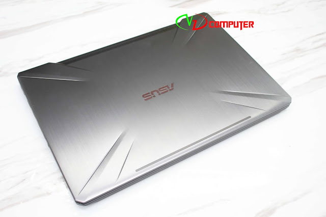 Asus FX504GM