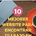 📲10 mejores sitios web para encontrar trabajos en línea en 2020 (empleos flexibles)💸