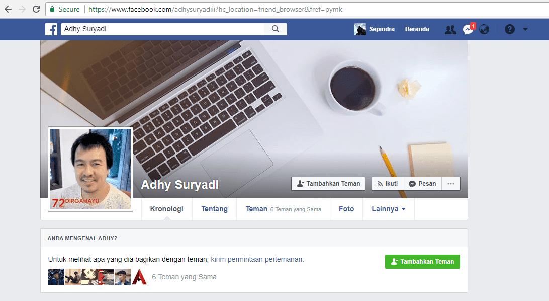 Cara Memperbanyak Jumlah Likers Fanpage Facebook Hanya dalam 2 Menit