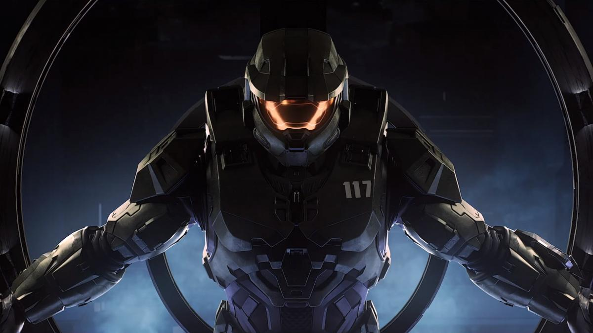 Halo Infinite would be released at the end of November