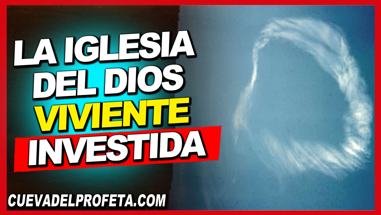 La Iglesia del Dios viviente investida - William Branham en Español