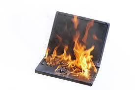 Beberapa Cara Mengatasi Laptop Yang Cepat Panas