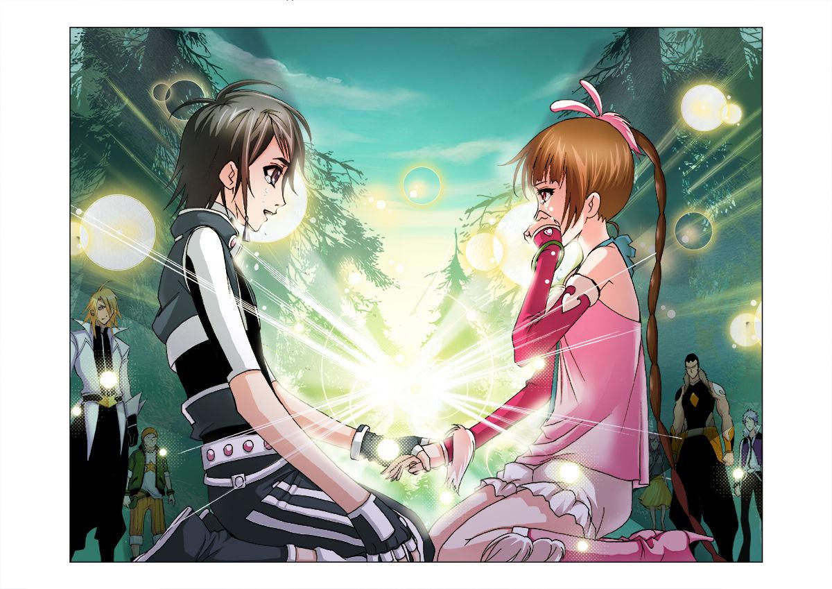Baca Komik Manga Soul Land Chapter 31 Komik Station