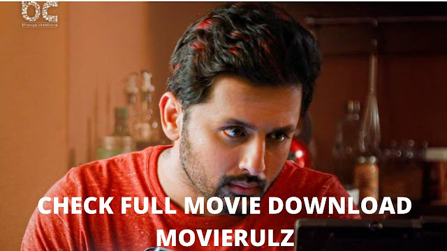 Check Full Movie Download Movierulz Tamilrockers Moviesda In 480P And 720P