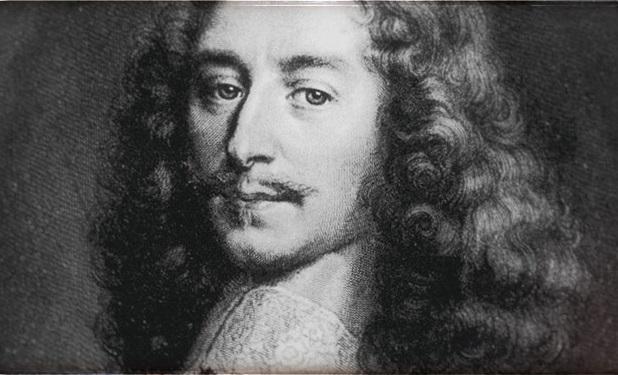 Φρανσουά ντε Λα Ροσφουκώ ήταν Γάλλος συγγραφέας, Γέννηση: 15 Σεπτεμβρίου 1613