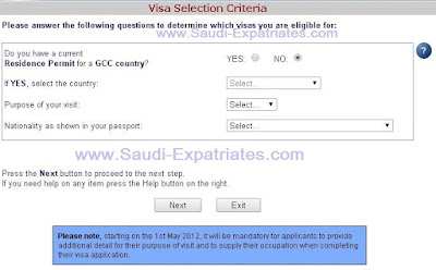 Apply for E-visa in Bahrain